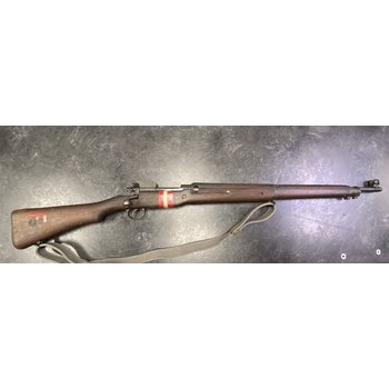 Enfield P14 REF 303 British Bolt Action Rifle Made by Eddystone (1916)