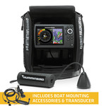 Humminbird Ice Helix 5 CHIRP GPS G2 All Season Model
