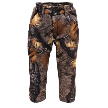 Backwoods Adventure Kids Hunting Pants M