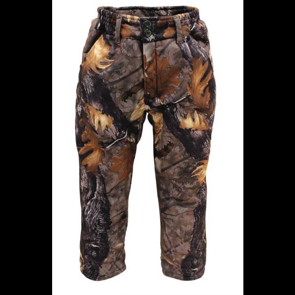 Backwoods Adventure Kids Hunting Pants XL