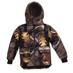 Backwoods Adventure Kids Hunting Jacket L