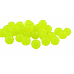 Cleardrift Tackle Glow Egg Clusters Med Chartreuse 10-pk