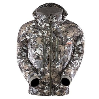 Sitka Incinerator Jacket, Optifade Elevated II, L