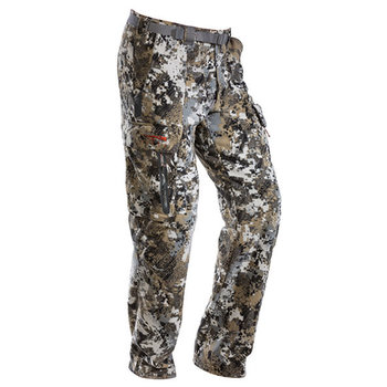 Sitka Stratus Pant, Optifade Elevated II, L