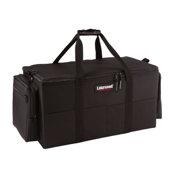 Lakewood Musky Monster Tackle Box. Soft Sided Hard Case