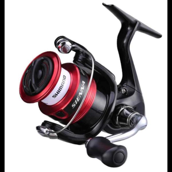 Shimano Sienna FG 1000 Spinning Reel