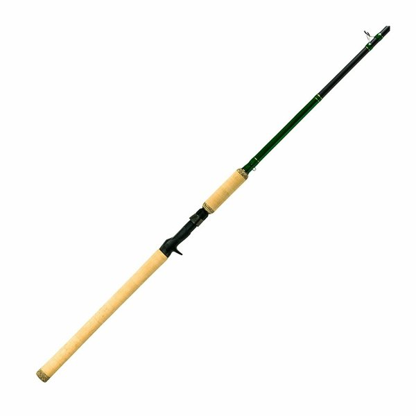 Shimano Compre J Musky 9'H Fast Casting Rod. Telescopic