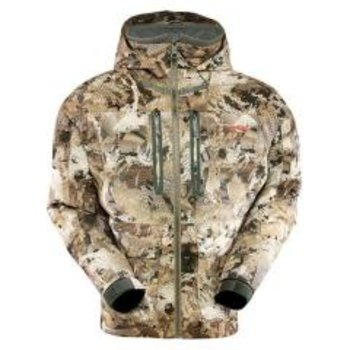Sitka Boreal Jacket, Optifade Waterfowl, XXL