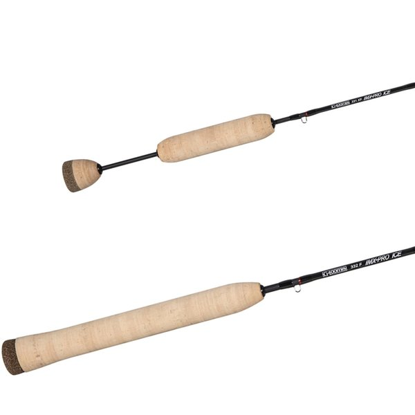 "G.Loomis IMX-PRO ICE 332 F 33"" Medium Fast (Walleye)"