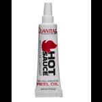 Quantum PT Hot Sauce Oil .4oz Tube