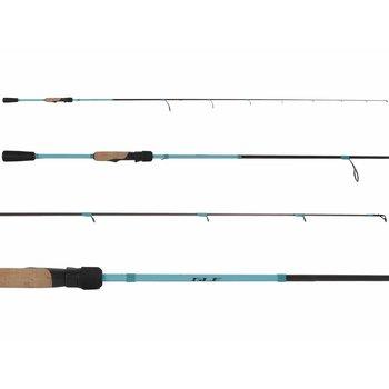 Shimano GLF 7'6Medium Fast Spinning Rod. 1/4-5/8oz 8-14lb