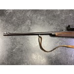 Holland & Holland DeLuxe 375 H&H Bolt Action Rifle w/B Nickel Scope