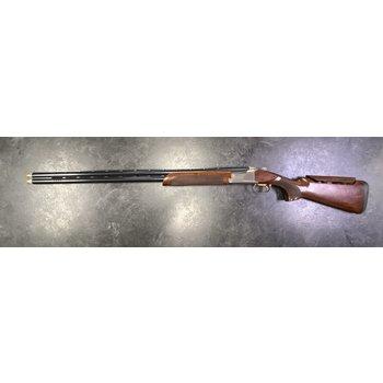 "Browning 725 Pro Comp Adj. Comb 12ga 32"" Over/Under Shotgun w/Case & Chokes"