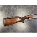 "Browning 725 Pro Comp Adj. Comb 12ga 32"" Over/Under Shotgun w/Case & Chokes"