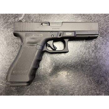 Glock Model 22 Gen 4 FS .40 S&W Semi Auto Pistol w/2 Mags