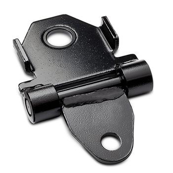 Otter Flipper Hitch (Receiver Mount Hitch)
