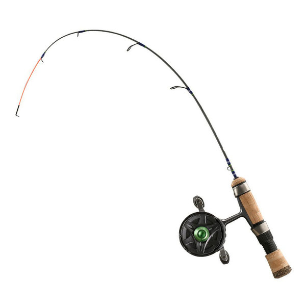 """13 Fishing The Snitch 29"""" Ice Combo RH"""