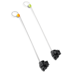 Rapala Titanium Spring Bobber Ultra Light 2-pk