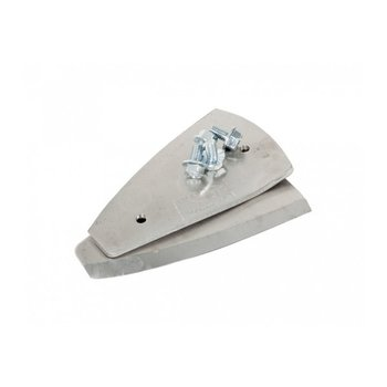 """Normark Fin Bore 8"""" Hand Auger Blades"""
