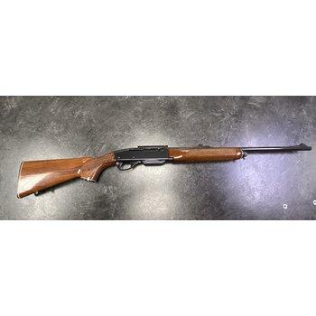 Remington 742 Woodmaster 308 Win Semi Auto Rifle w/Sights