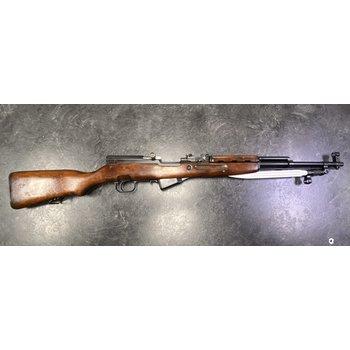 Simonov SKS 7.62x39 Semi Auto Rifle (1952)