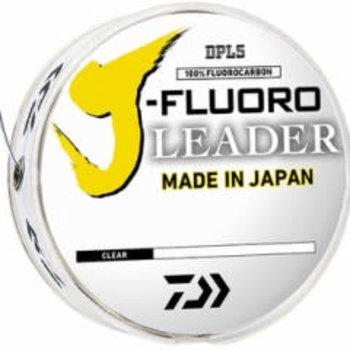 Daiwa Fluoro Leader 15lb 100yd