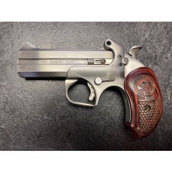 Bond Arms Snake Slayer IV 38 Spc/357 Mag