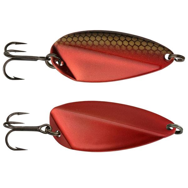 13 Fishing Origami Blade 3/16oz Molten Hot Magma
