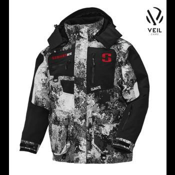 Striker Ice Men's Climate Jacket, Viel Stryk, L