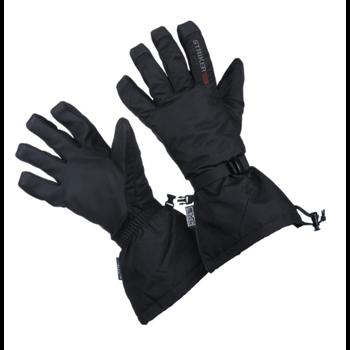 Striker Ice Climate Glove, Black, L