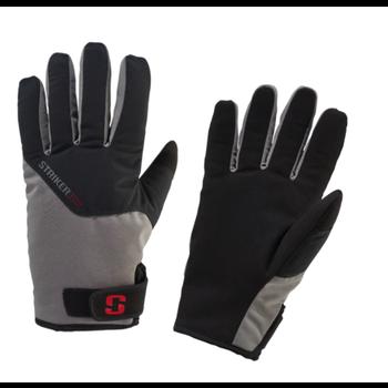 Striker Ice Attack Glove, Gray/Black, M