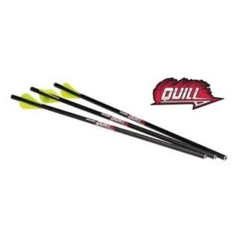 Excalibur Excalibur Quill Arrows, 6 pk