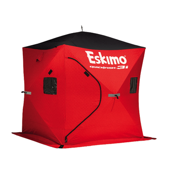 Eskimo QuickFish 3i Insulated Pop-Up Ice Shelter