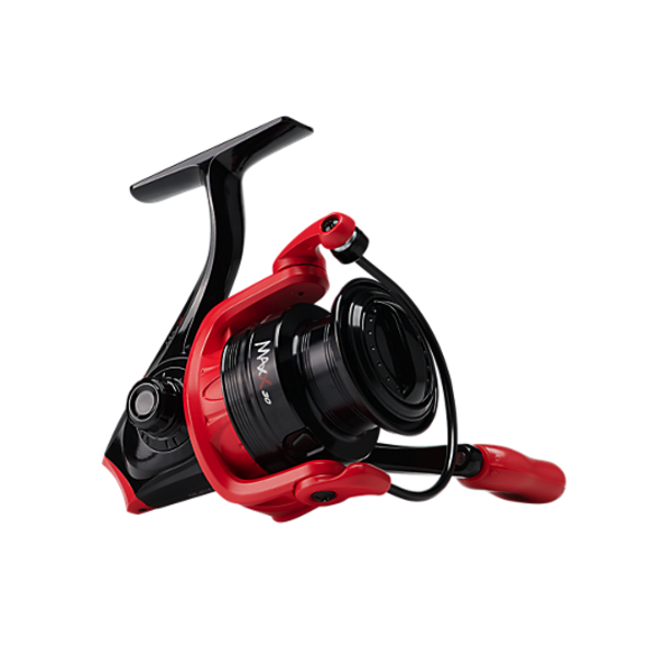 Abu Garcia Max X 5 Spinning Reel (Clam Pack)