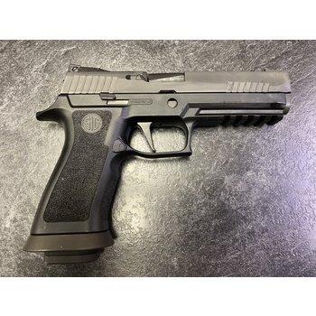 Sig Sauer P320 X5 9mm Semi Auto Pistol w/4 Mags