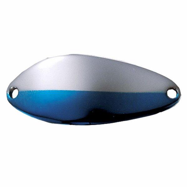 Acme Little Cleo 1/3oz Nickel Blue