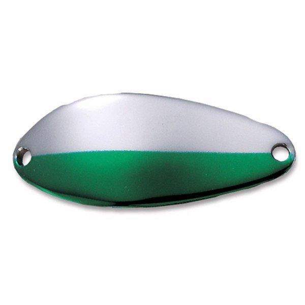 Acme Little Cleo 1/4oz Nickel Green