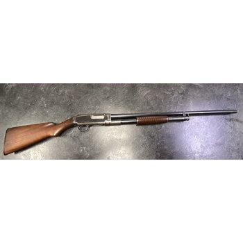 "Winchester Model 1912 16ga Pump Shotgun 26"" BBL Full Choke (Made in 1914)"