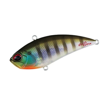Duo Realis Vibration 68 G-Fix. Ghost Gill 3/4oz 2-5/8""