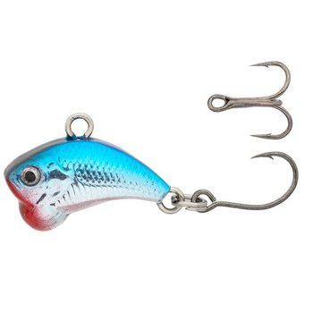 Euro Tackle Z-Viber Micro Blue Chrome