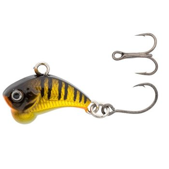 Euro Tackle Z-Viber Micro Yellow Perch