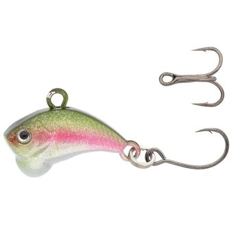 Euro Tackle Z-Viber Micro Rainbow Trout