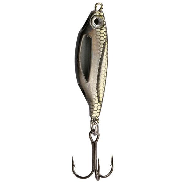 13 Fishing Flash Bang Jig Shiner 3/8oz
