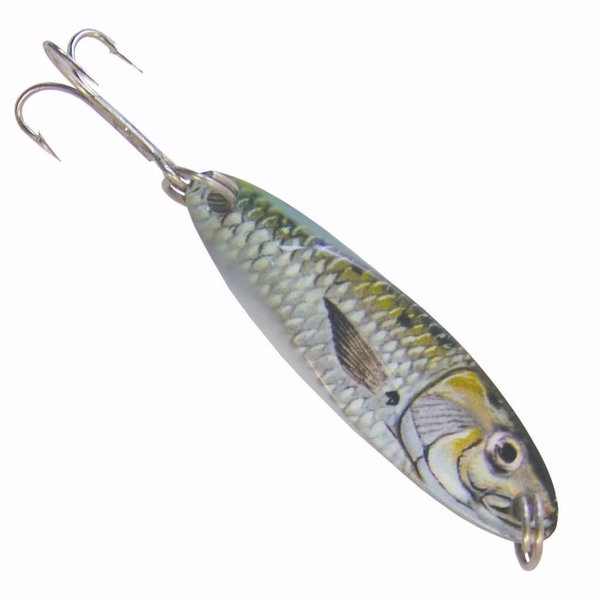 Acme Kastmaster UV Baitfish 1/8oz Minnow