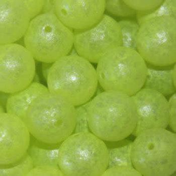 Glow Beadz Glow Beadz 10mm Chartreuse Glow