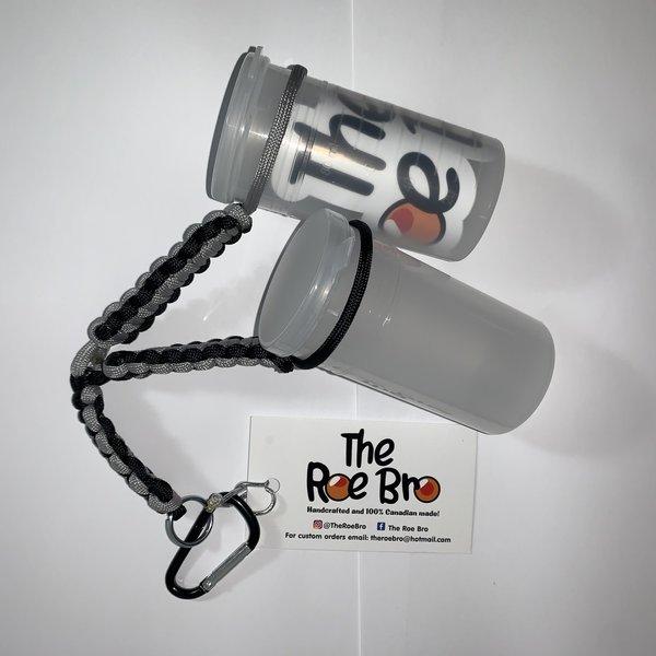 Roe Bro Bait Holder - Double