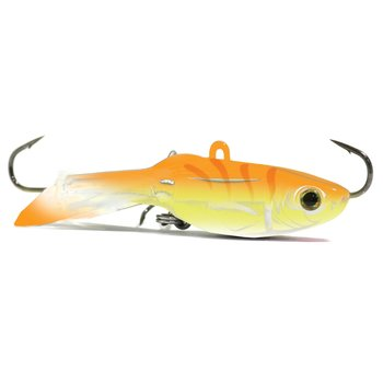 "Acme Hyper Glide 2"" Orange Tiger Glow"