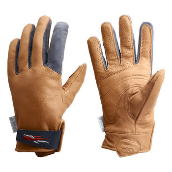 Sitka Gunner Windstopper Glove, Tan, XL