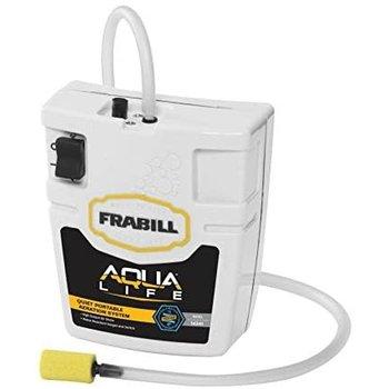 Frabill Aqua Life Whisper Quiet Portable Aerator