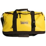 North 49 Marine Duffle Bag, Yellow, Small